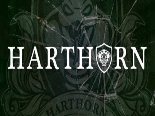 Harthorn: Videospiele Grundstück