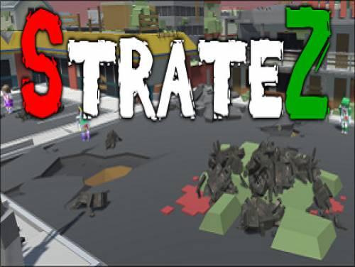 StrateZ: Videospiele Grundstück