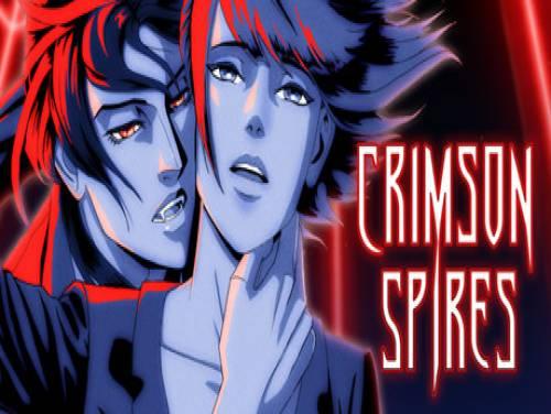 Crimson Spires: Trama del Gioco