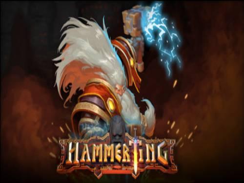 Hammerting: Videospiele Grundstück