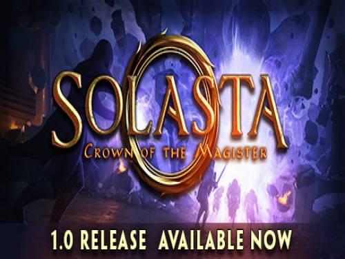 Solasta: Crown of the Magister: Verhaal van het Spel