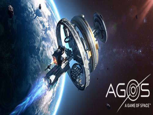 AGOS - A Game Of Space: Сюжет игры