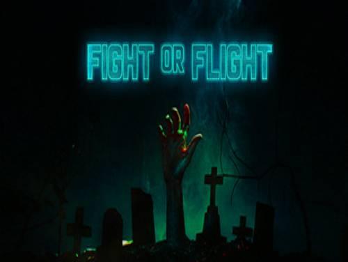 Fight or Flight: Verhaal van het Spel