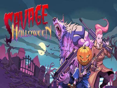 Читы Savage Halloween для PC