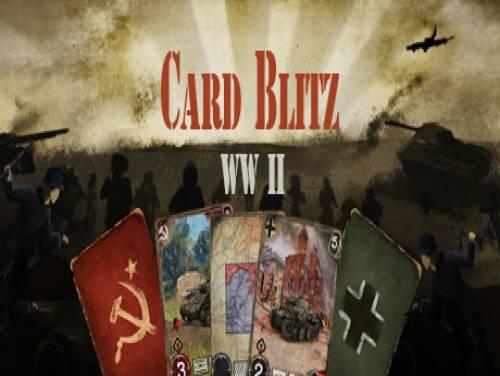 Card Blitz: WWII: Trama del Gioco