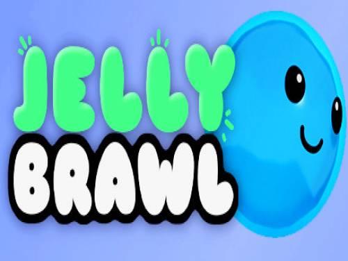 Jelly Brawl: Trama del Gioco