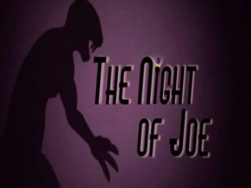 The Night of Joe: Videospiele Grundstück