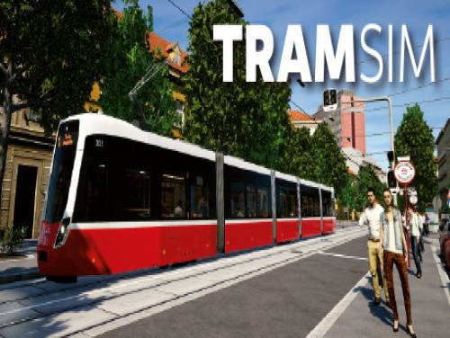 TramSim: Plot of the game