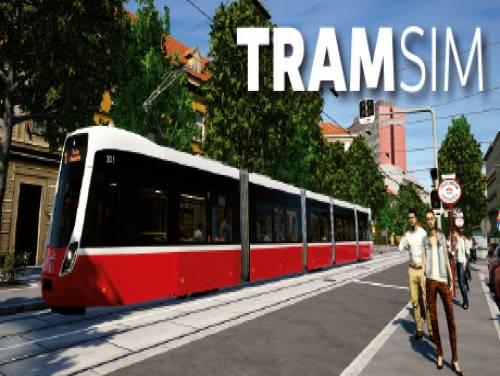 TramSim: Videospiele Grundstück