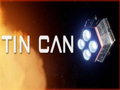 Tin Can: Plot of the game