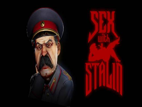 Sex with Stalin: Plot of the game