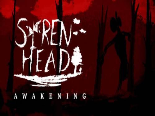 Siren Head: Awakening: Videospiele Grundstück