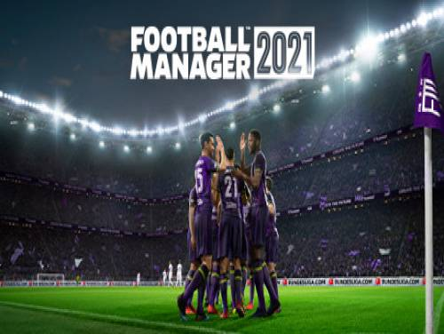 Football Manager 2021: Trama del juego