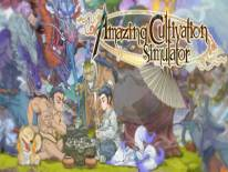 Amazing Cultivation Simulator: Trainer (1.04): Construction facile et vitesse de jeu