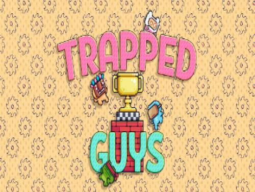 Trucchi di Trapped Guys per PC