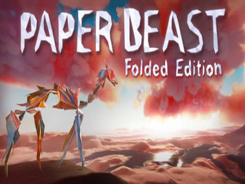 Cheats and codes for Paper Beast - Folded Edition (PC)