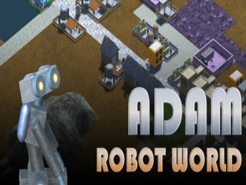 Cheats and codes for Adam: Robot World (PC)