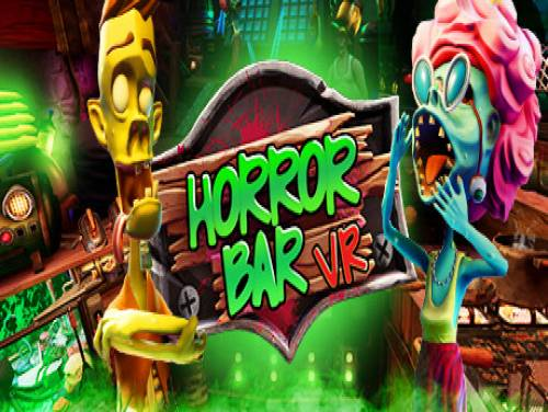 Cheats and codes for Horror Bar VR (PC)
