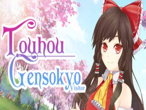 Cheats and codes for Touhou Gensokyo Visitor (PC)