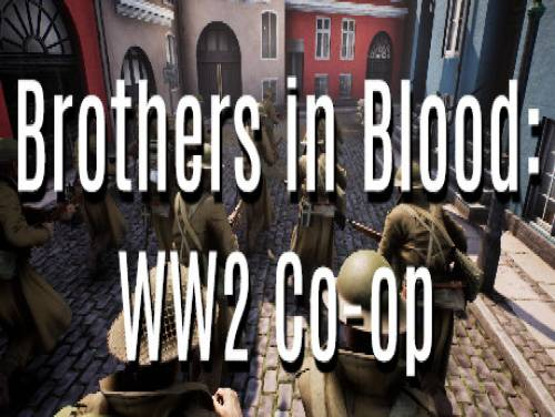 Cheats and codes for Brothers in Blood: WW2 Co-op (PC)
