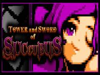 Cheats and codes for Tower and Sword of Succubus