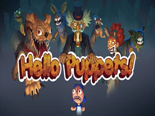 Hello Puppets!: Plot of the game