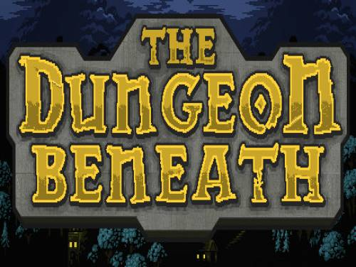 The Dungeon Beneath: Plot of the game