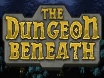 Cheats and codes for The Dungeon Beneath
