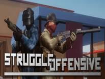 Trucos de Struggle Offensive