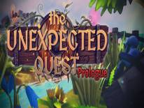 Cheats and codes for The Unexpected Quest Prologue