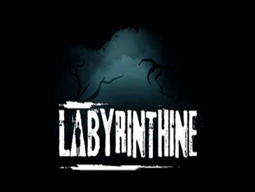 Labyrinthine: Trama del Gioco