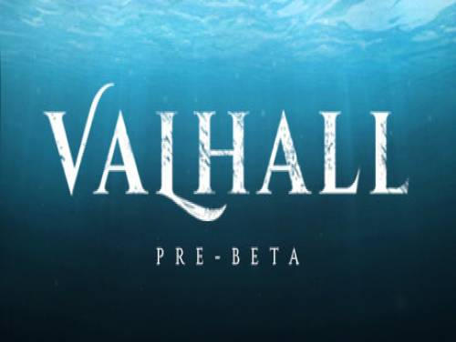 VALHALL: Harbinger - Pre-Beta Testing: Trama del Gioco