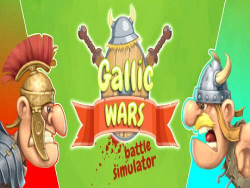Gallic Wars: Battle Simulator: Enredo do jogo