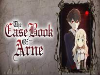 Trucchi e codici di The Case Book of Arne