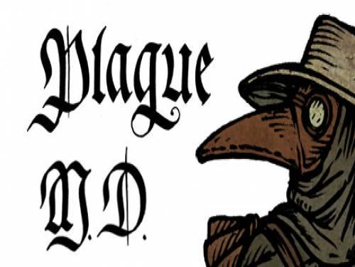 Plague M.D.: Trama del juego