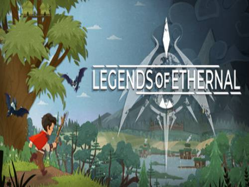Legends of Ethernal: Trame du jeu