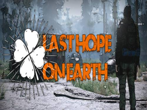 Last Hope on Earth: Plot of the game