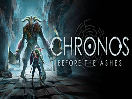 Chronos: Before the Ashes: Trama del juego