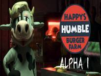 Cheats and codes for Happy's Humble Burger Farm Alpha