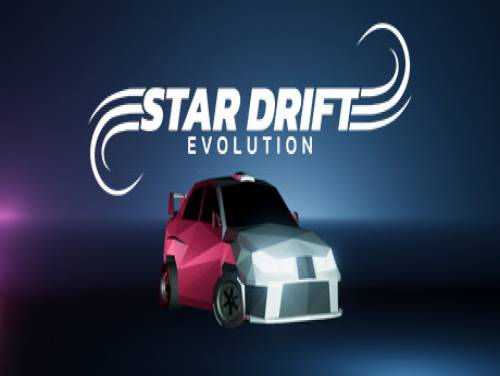 Star Drift Evolution: Enredo do jogo