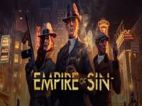 Empire of Sin: Trainer (ORIGINAL): Movimento e velocità di gioco illimitati