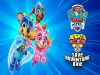 PAW Patrol Mighty Pups Save Adventure Bay: Trucs en Codes