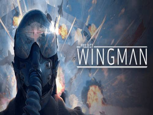 Project Wingman: Enredo do jogo