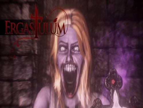 Ergastulum: Dungeon Nightmares III: Trama del Gioco