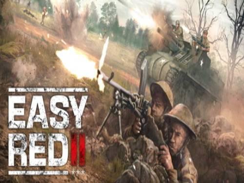 Easy Red 2: Trame du jeu