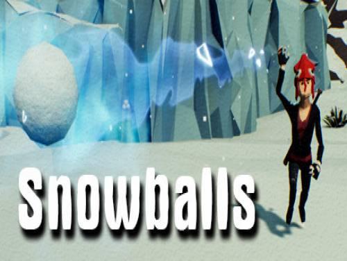 Snowballs: Trama del Gioco