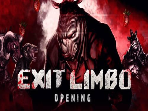 Exit Limbo: Opening: Trame du jeu