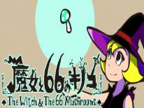 Trucos de The Witch *ECOMM* The 66 Mushrooms