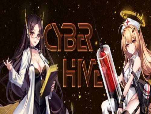 CyberHive: Trama del Gioco