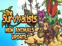 The Survivalists: Tipps, Tricks und Cheats